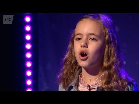 Livielia | Chwilio am Seren | Junior Eurovision 2019 | Cymru | Wales