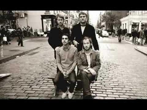 Cold War Kids - The Wedding
