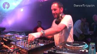 Steve Lawler | Space Ibiza DJ Set | DanceTrippin