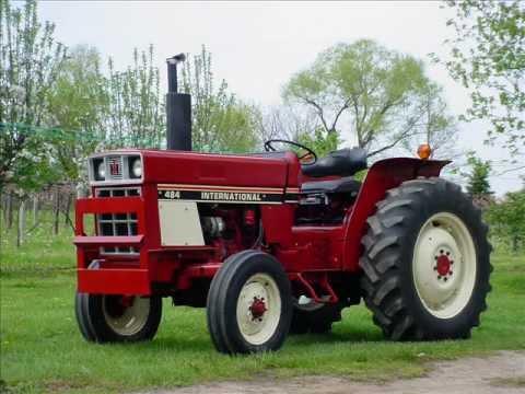 bridge parts diagram ih 484 tractor restoration youtube  ih 484 tractor restoration youtube