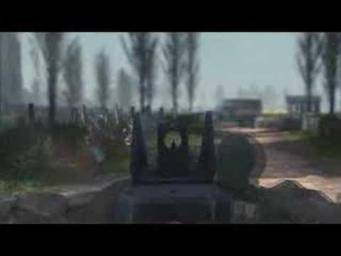 《戰火兄弟連》全新官方視頻