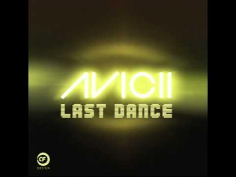 Avicii Last Dance (instrumental mix)