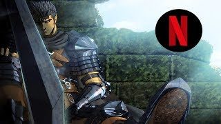 New Berserk Series | Netflix Teases plans for new Berserk Anime? | Explained