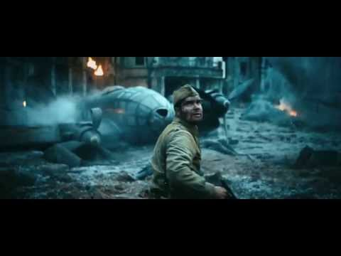 Official Trailer Movie Stalingrad 3D 2013 Full HD