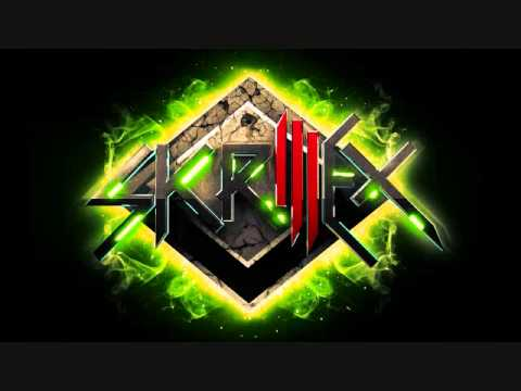 SKRILLEX- I AM SKRILLEX (SKRILLEX F.N.L.)