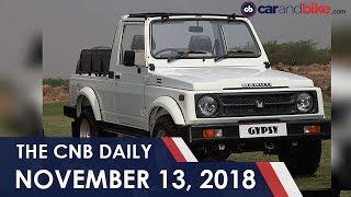 Maruti Gypsy | Hyundai Verna | Mahindra Scorpio S9