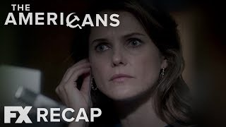 Previously on The Americans | Season 4 Recap | FX