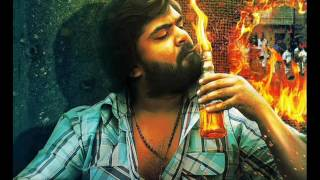 A new journey in simbu's life