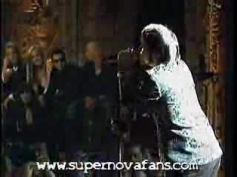 Lukas Rossi - Creep (Rock Star: Supernova)