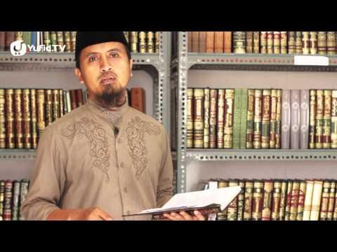 Kajian Singkat Ramadhan: Apakah Tidurnya Orang Berpuasa Adalah Ibadah? - Ustadz Abdullah Zaen, MA