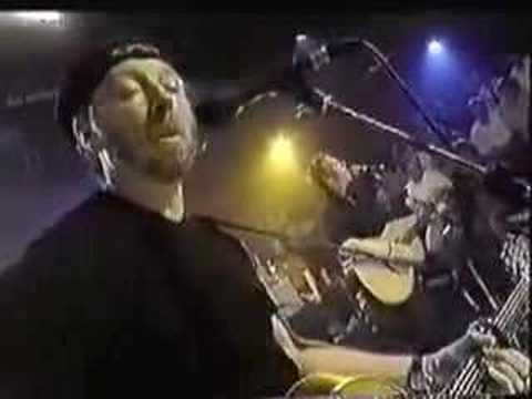 Richard Thompson - Persuasion