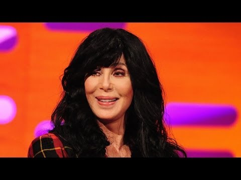 CHER's Dead on Twitter & Other Funny Hashtag Accidents - The Graham Norton Show on BBC AMERICA