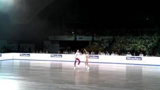 Anna Miadzielec & Jacek Tarczylo - World Games 2017