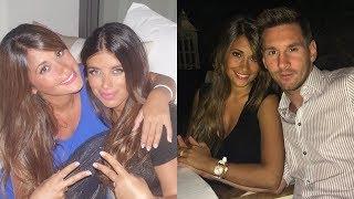Lionel Messi and Antonella Roccuzzo 2017 photos and videos (NEW HD)