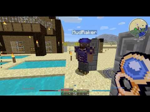 Ars Magica 2 Tutorial Ep 9  - Summoner, Magic Broom and Blue Circle