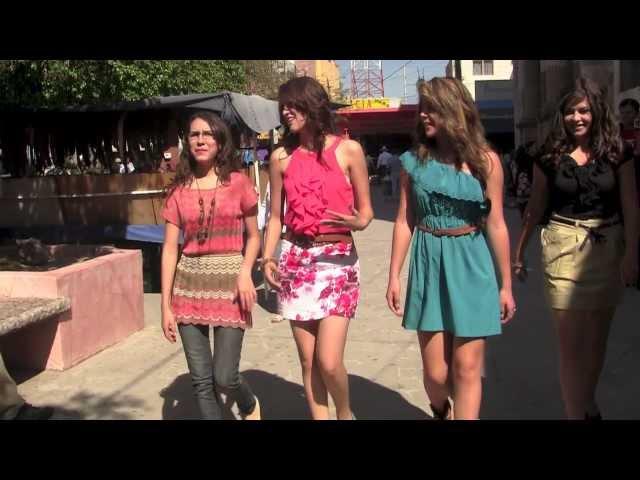 Juchipila Zacatecas. Introducción a la feria nacional 2013