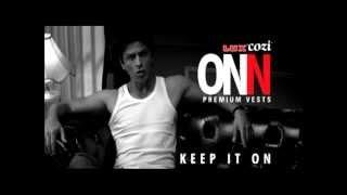 Lux Cozi ONN- Shah Rukh Khan