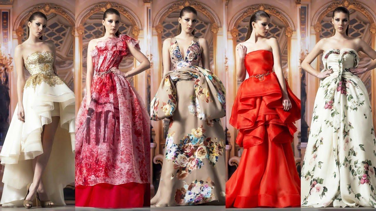 Мода Платья