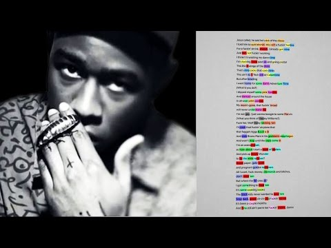 Deconstructing Tyler, The Creator's