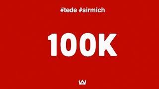 download lagu Tede & Sir Mich - 100k Na Insta / gratis