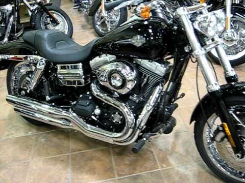 Harley Davidson Fat Bob Dyna