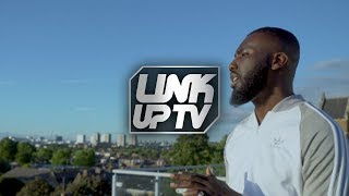 Anz Milliano X E_Minor - Change [Music Video] | Link Up TV