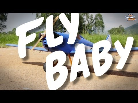 HobbyKing Product Video - Fly Baby