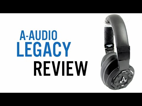 A-Audio Legacy Review
