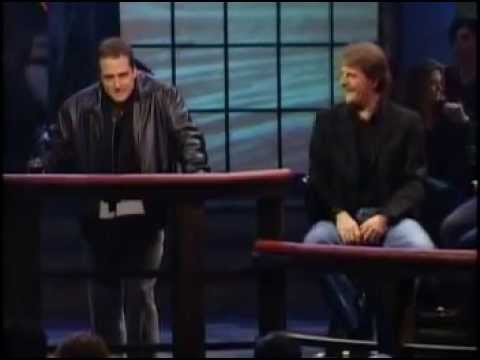 Nick Dipaolo - Roast of Jeff Foxworthy