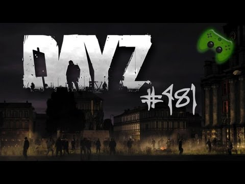 Let's Play DayZ Together #481 [Deutsch/Full-HD] - Combatlogger
