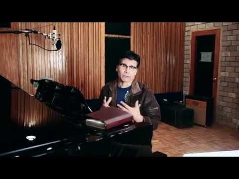 Jesus Adrian Romero ➤ VIDEO #1 — Nuevo Disco 2012