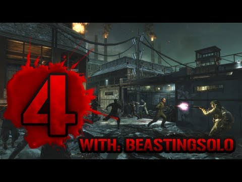Call of Duty Black Ops Zombies – Der Reise Pt 4/6