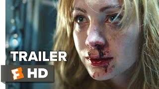 Pet Official Trailer 1 2016  Dominic Monaghan Movie