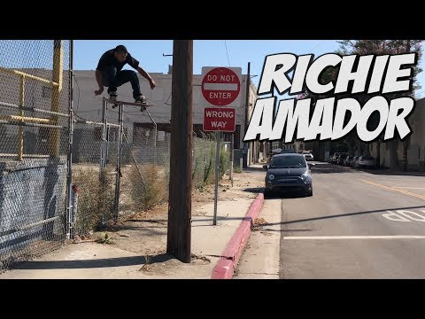 RICHIE AMADOR DEATH GAP AND MORE !!! NKA VIDS