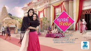 Kundali Bhagya Teaser 2 - Starting 13 July 2017