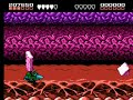 Levels from Hell, Battletoads (NES), Stage 3