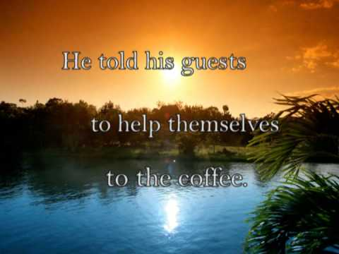 Life Is Like A Cup Of Coffee - Inspirational Video Movie video