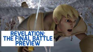 """Superbook: """"Revelation: The Final Battle!"""""""