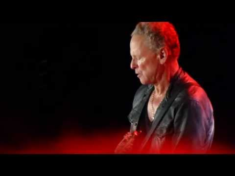 Lindsey Buckingham I'm So Afraid TACOMA DOME 05/20/2013 HD