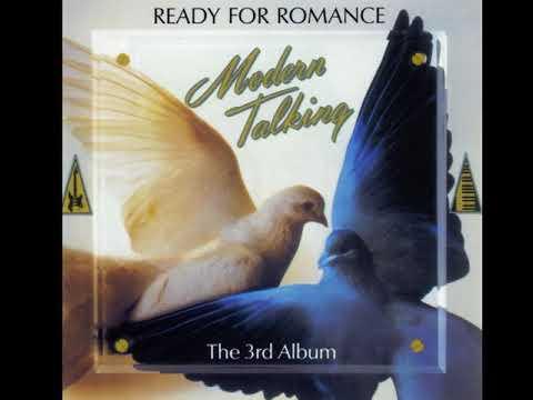 Modern Talking - Ready for romance 1986
