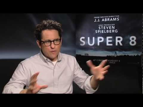 J.J. Abrams Talks Super 8 | Empire Magazine