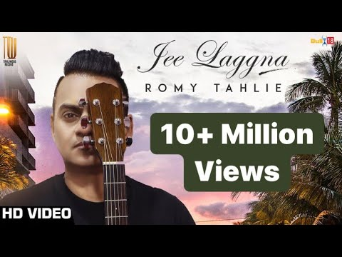 Jee Laggna - Romy Tahlie | Official Music Video thumbnail