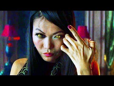 NIGHTWATCHMEN : Les Gardiens de la Nuit - Extrait du Film (Vampires 2017) streaming vf