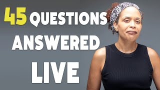 Mental Health Questions Answered | Go Live #WithMe