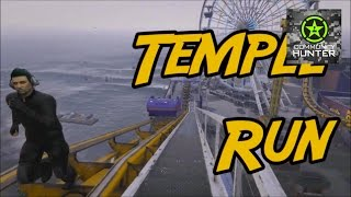 Temple Run v2 - GTA 5 - Things to do in