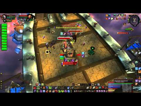 Grand Horde 10HC Warmaster Blackhorn (Zireael x3)