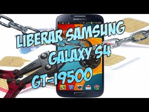 Liberar samsung galaxy s4 facilmente.SOLO 4.2.2