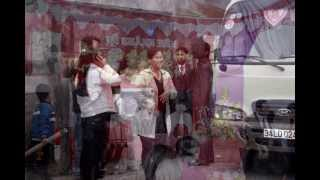 Đám cưới Thương- Hà