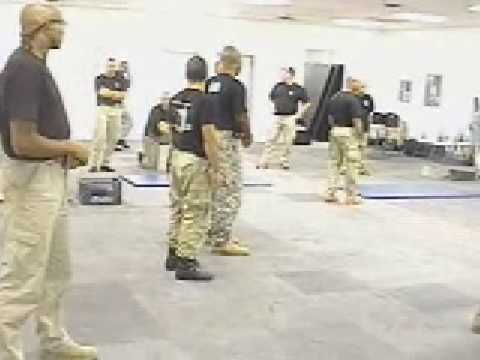 bodyguard training Image 1