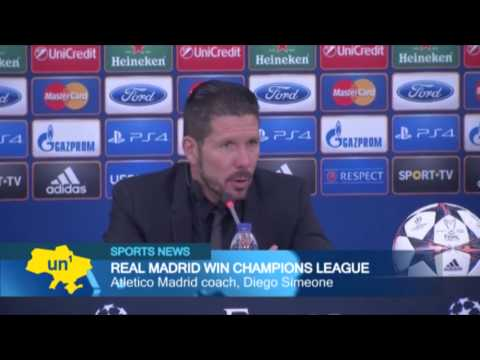 Real Madrid Champions League Victory: Madrid derby final ends in stunning 4-1 extra time triumph